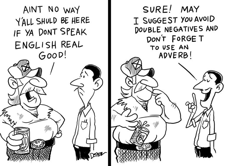 Mccarthyism cartoon analysis essay