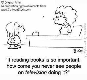 kids n reading